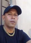 Franklin, 38  , Santiago de Cuba