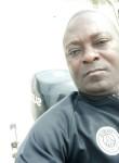 Brice, 59  , Brazzaville