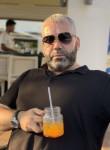 Kazbek , 40  , Shali