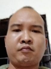 Hiếu, 27, Vietnam, Ho Chi Minh City