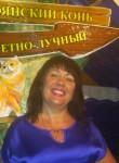 Violetta, 46, Voronezh