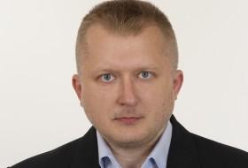 Marek, 48 - Just Me