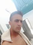 Manuel, 31  , Sevilla