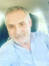 Ricardo Perez, 50, Spain, Crevillente