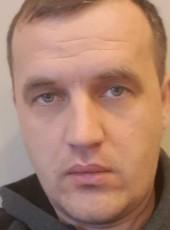 Mikhail, 36, Russia, Kotlas