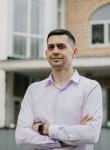 Valeriy Shevchenko, 30, Almaty