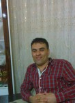 Ismail, 36  , Ankara