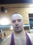 Antonio Bander, 35  , Petrozavodsk