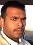 Saravanan, 39, Kuwait City