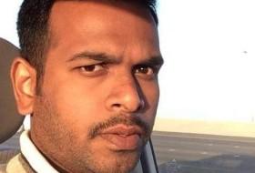 Saravanan, 39 - Just Me