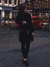 Valerija, 19, Latvia, Riga