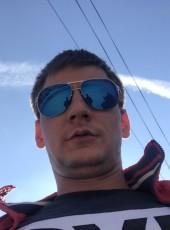 Egor, 30, Russia, Krasnoyarsk