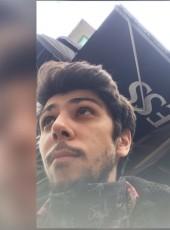 Zübeyir, 27, Turkey, Izmir