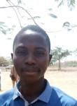 Dbn, 24 года, Abuja