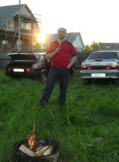 Roman Smirnov, 43, Russia, Yemva