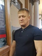 Дмитрий, 42, Россия, Тюмень