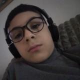 Cristianpio , 18  , Sarno