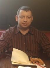 Nikifor, 33, Russia, Saint Petersburg