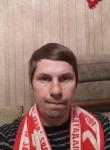Andrey Lomakin, 35  , Tuchkovo