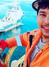 Berdy, 26, Turkmenistan, Balkanabat