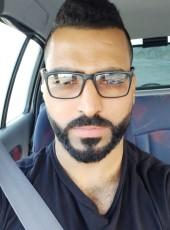 Fadi, 28, Israel, Haifa