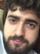 burak, 23, Turkey, Izmit
