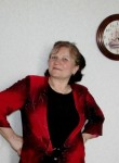Nadezhda, 63  , Chudovo