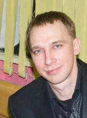 Anton, 39, Russia, Kovdor