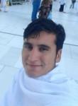 Azad khan, 25  , Budapest