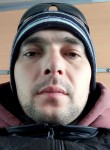 Elver , 35  , Yekaterinburg