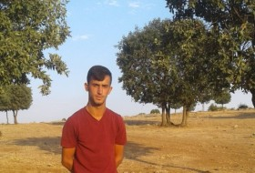 abdulbesiryolu, 20 - Just Me
