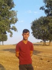 abdulbesiryolu, 20, Turkey, Batman