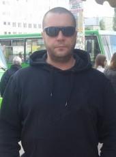 Yaroslav, 41, Ukraine, Lisichansk