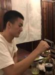 MAU, 18, Jieyang