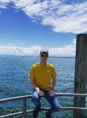 Marius, 24, Germany, Stuttgart