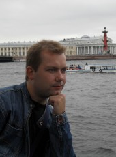 Whitelion, 37, Russia, Lipetsk