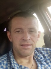 Dima, 40, Russia, Kemerovo