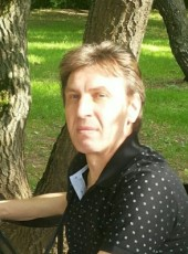 Andrey, 57, Russia, Moscow