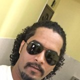 Khalil, 32  , Muscat