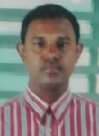 Joshua, 30  , Trinidad