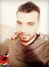 caner, 26, Turkey, Adana