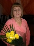 Tanya, 66  , Rossosh