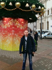 Yuriy, 30, Russia, Salavat