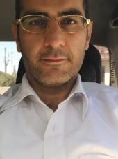 Garshasb, 51, Spain, Ames