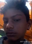 Rud, 18  , Vijayawada