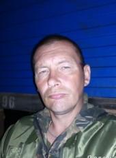 Vladimir, 45, Russia, Bratsk