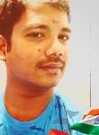 James, 30  anni, Chennai