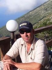 armand, 46, Albania, Vlore