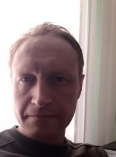 Anton, 39, Russia, Salekhard