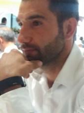fatih, 38, Turkey, Gemlik